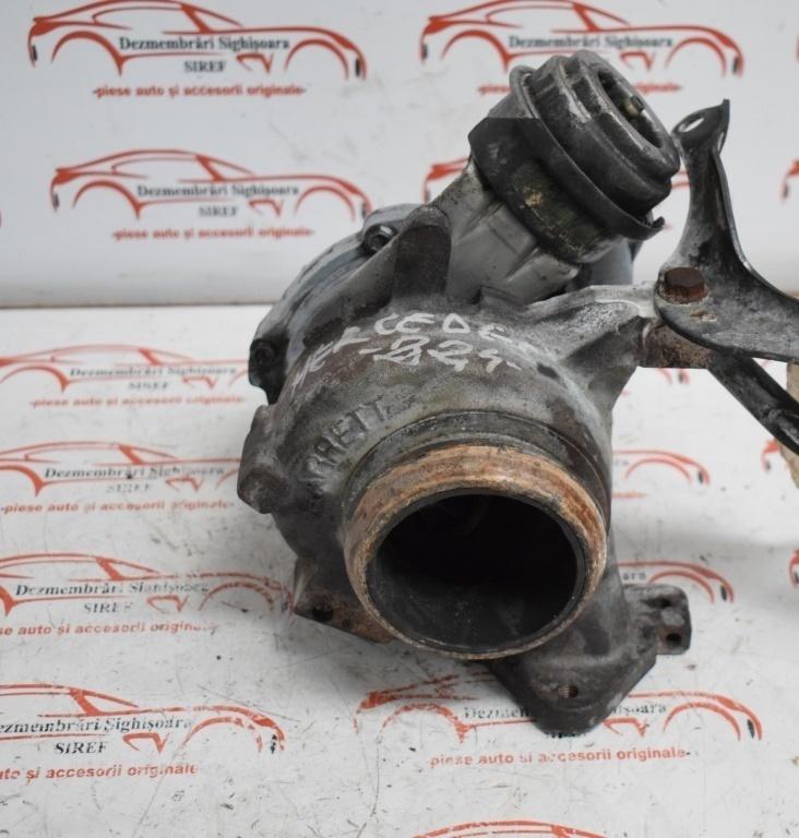 Turbina Mercedes C 220 2.2 D 2001 A6110960999 224