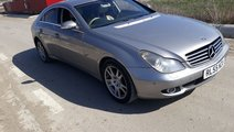 Turbina Mercedes CLS W219 2006 coupe 3.0 cdi om642...