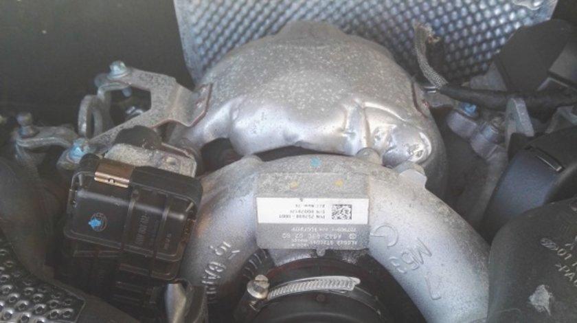 Turbina Mercedes ML 320 cdi W164, motor 3.0 v6 ,an 2007