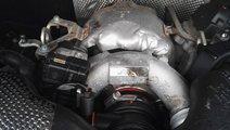 Turbina Mercedes ML W164 motor 3.0 Diesel