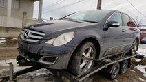 Turbina Mercedes R-CLASS W251 2008 suv 3.0cdi om64...