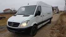 Turbina Mercedes SPRINTER 2008 van 2.2cdi