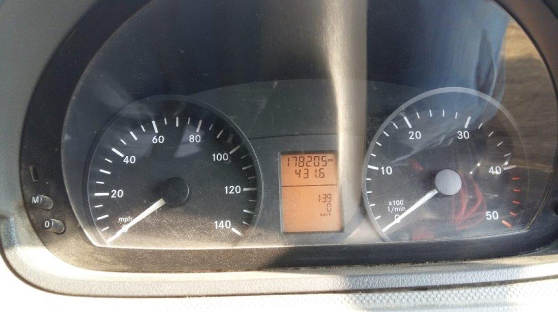 Turbina Mercedes VITO 2008 VAN 2987 CDI