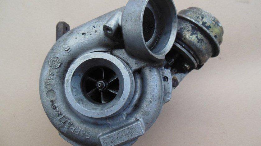 Turbina Mercedes W203 W210 2.2 CDI A6110960999