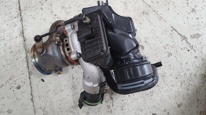 Turbina motor CHZ Audi A3 8V / Q2 1.0 TSI 2016 2017 2018 2019