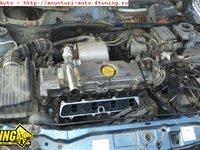 Turbina Opel Astra G