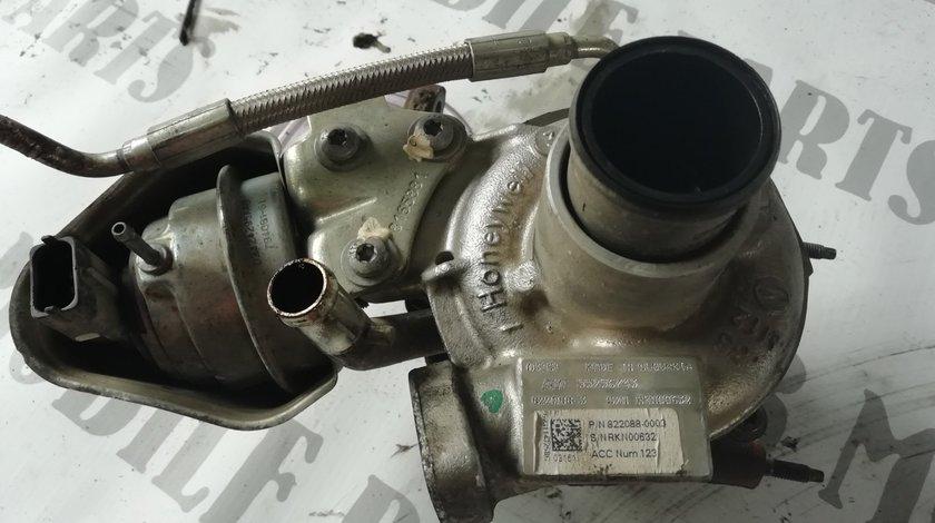Turbina Opel Corsa E Motor 1.3 Diesel cod 55256743