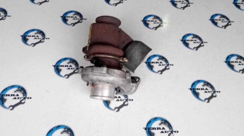 Turbina Opel Insignia A 2.0 CDTI 130 CP cod motor A20DTH