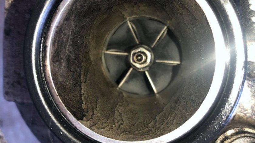 Turbina opel meriva b 1.7 dti y17dt isuzu 897325388