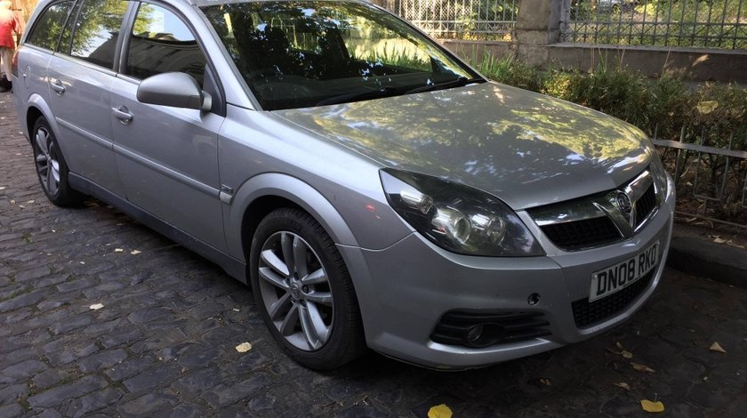 Turbina Opel Vectra C 2008 breack 1.9