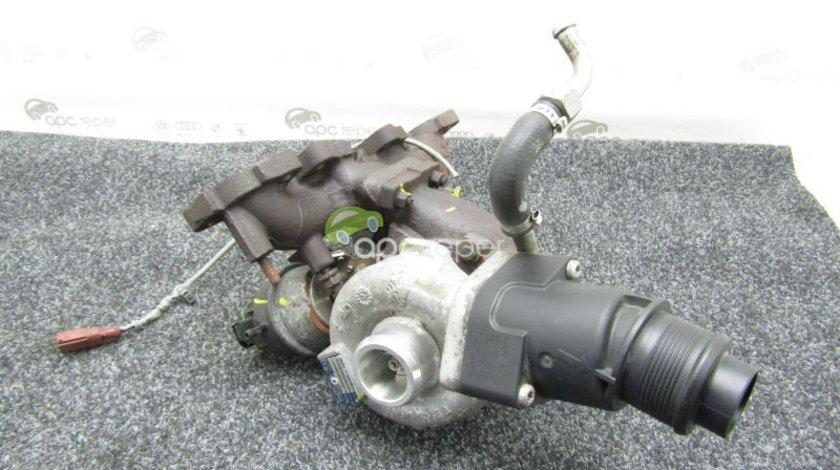 Turbina origianla Audi A6 4F/ A4 8K 2,0TDi - Cod: 03L145702D