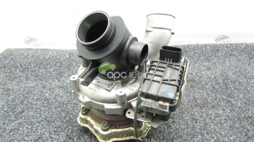 Turbina Originala Audi A8 4H 3.0 TDI - Cod: 059145874B/ E / G / 059145873AE