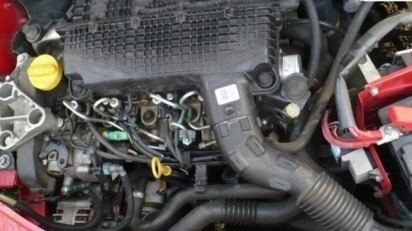 Turbina originala (cod 54431015079) Dacia Logan, Renault Megane, Clio, Kangoo 1.5 dci euro 3