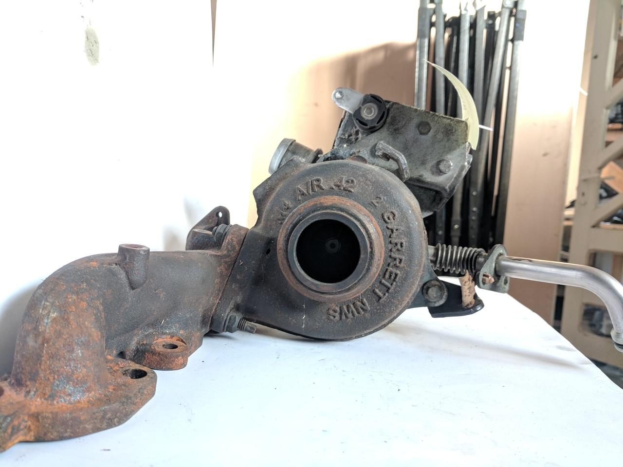 Turbina Peugeot 607 2.7 HDI 4U3Q6K682BK