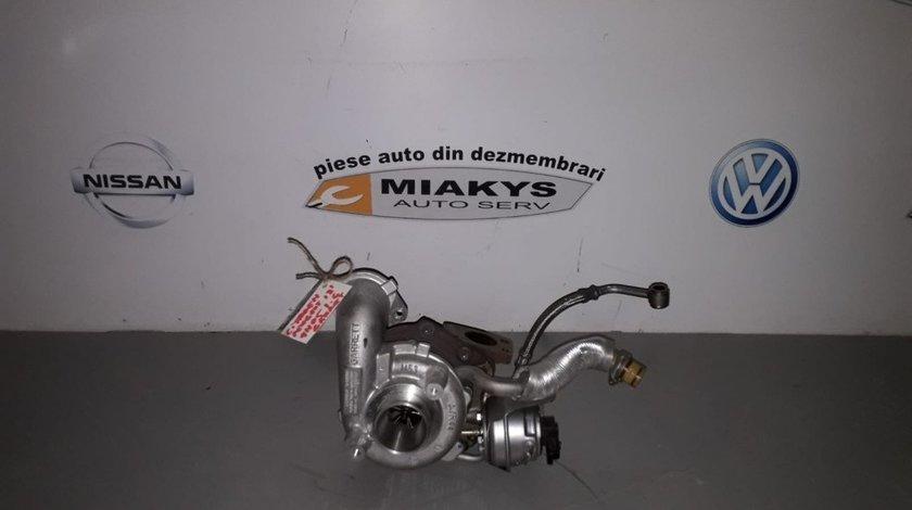 Turbina Peugeot pentru motor 9H05