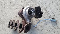 Turbina Range Rover Evoque Sport Velar 204DTD euro...