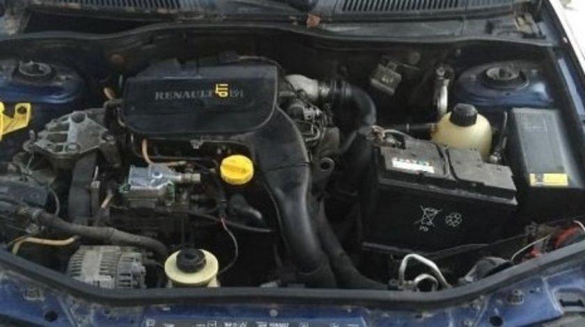 Turbina Renault Clio 2, Kangoo, Megane 1,Scenic 1 1.9 dti 59 kw 80 cp