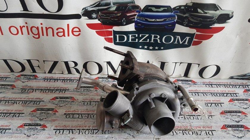 Turbina Renault Megane 3 1.9DCi 131cp 8200398585