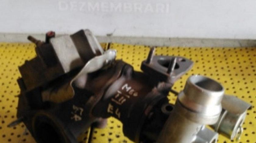 Turbina Renault Megane III (2008-2018) 1.5 DCI EURO 4 54391014760 54359710028