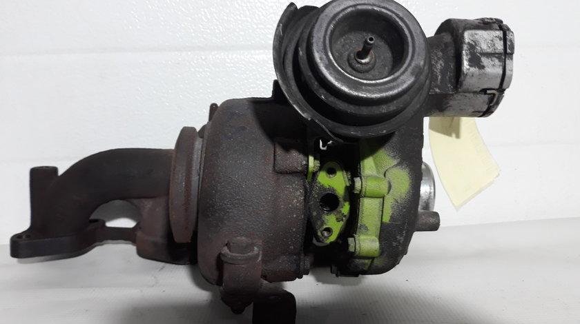 Turbina Seat Altea 5P/ XL/ Leon 1P/ Toledo 3 5P 2.0 TDI cod 03G253019A