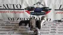 Turbina Seat Ibiza 1.9TDi 105 cp cu DPF cod motor ...