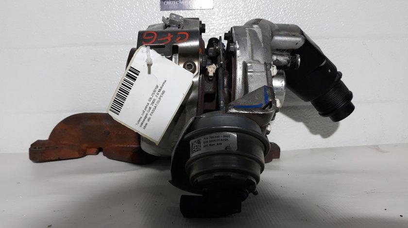 Turbina Seat Leon 1P/ Altea XL 5P/ Alhambra 710/ 711 2.0 TDI cod 03L253010F
