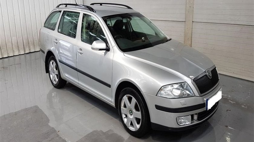 Turbina Skoda Octavia II 2005 Break 1.9 TDi