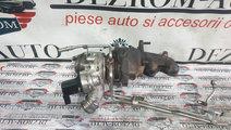 Turbina Skoda Rapid 1.4 TSI 122 cai motor CAXA cod...