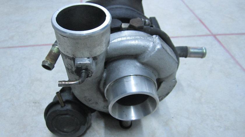 turbina subaru forester 2.0 turbo