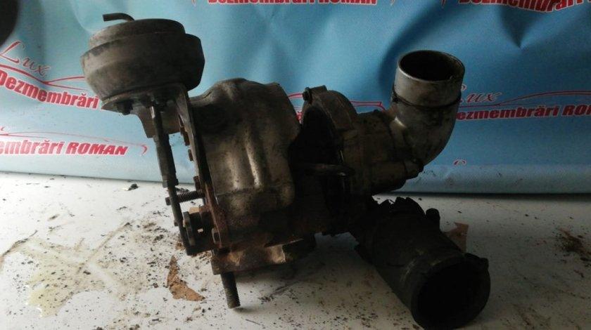 Turbina toyota rav 4 motor 2.2 d-4d 177cp 2ad-ftv