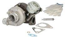 Turbina / Turbo AUDI A4 Avant (8ED, B7) EVORON EVT...