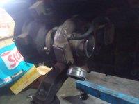 Turbina Turbo BMW 525  E39 TDS 143 cp