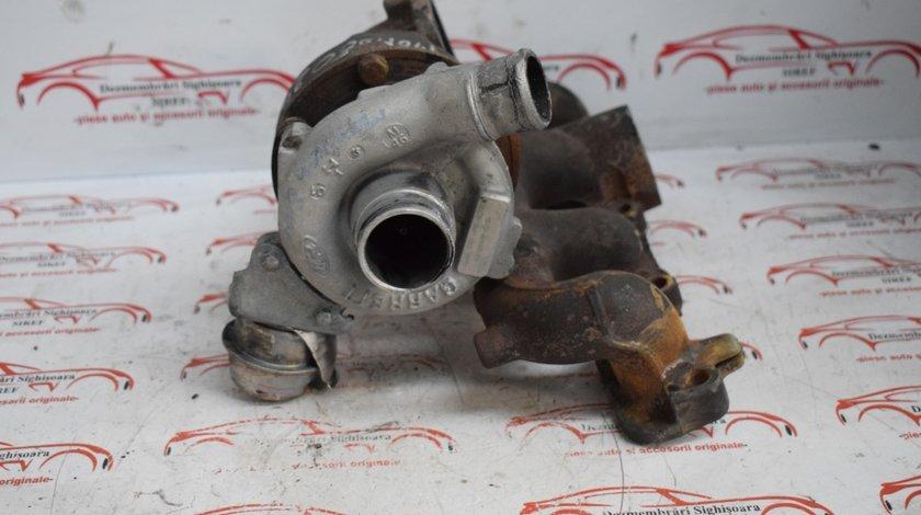 Turbina turbo Ford Mondeo 2.0 TDDI 293