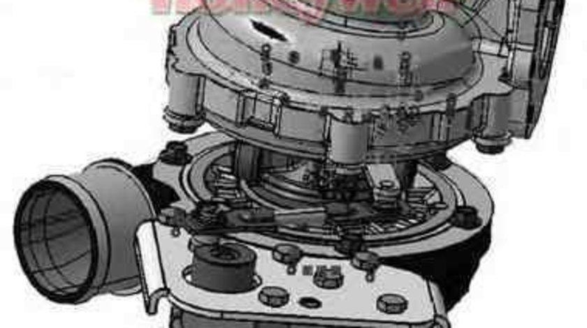 Turbina / turbo LAND ROVER FREELANDER 2 (FA_) GARRETT 753546-5023S