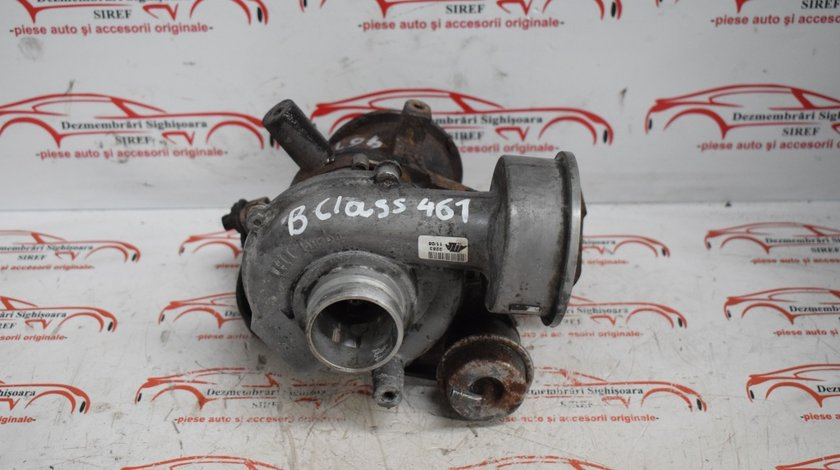 Turbina turbo Mercedes B Class 2.0 CDI 461