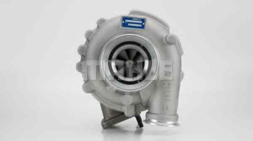 Turbina / turbo MERCEDES-BENZ CITARO O 530 MAHLE ORIGINAL 001 TC 17401 000