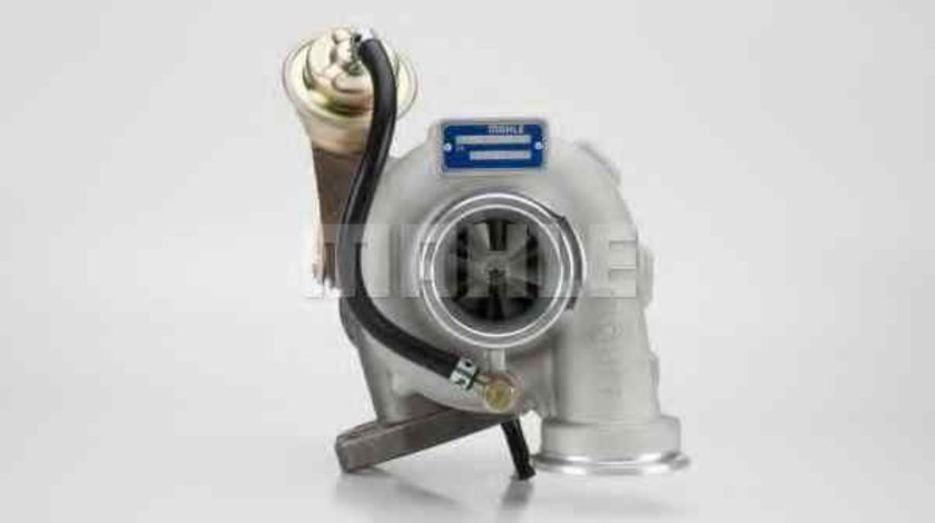 Turbina / turbo MERCEDES-BENZ CITO O 520 MAHLE ORIGINAL 001 TC 14934 000