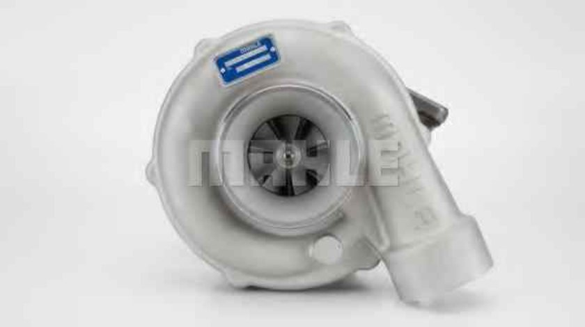 Turbina / turbo MERCEDES-BENZ TOURISMO O 350 MAHLE ORIGINAL 001 TC 14640 000