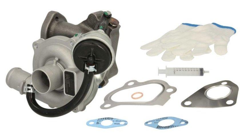 Turbina / Turbo OPEL AGILA (B) (H08) EVORON EVTC0028