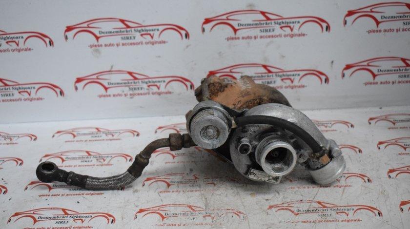 Turbina turbo Passat B4 1.9 TDI 1994 169