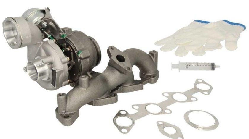 Turbina / Turbo SEAT LEON (1P1) EVORON EVTC0006