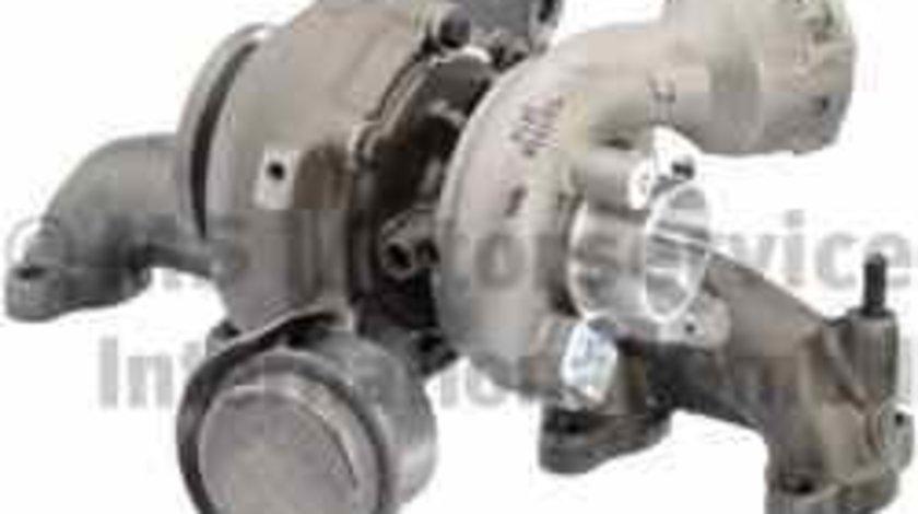 Turbina / turbo SEAT TOLEDO III 5P2 OEM 03G198716OEM