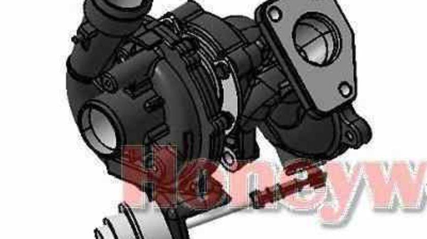Turbina / turbo SUZUKI GRAND VITARA I FT GT GARRETT 734204-5001S