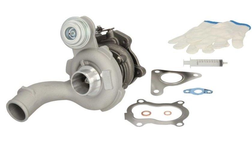 Turbina / Turbo VOLVO V40 Estate (645) EVORON EVTC0016