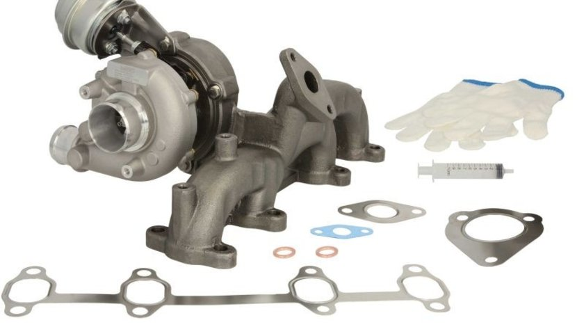 Turbina / Turbo VW CADDY II Box (9K9A) EVORON EVTC0010