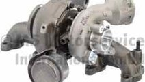 Turbina / turbo VW GOLF PLUS 5M1 521 OEM 03G198716...