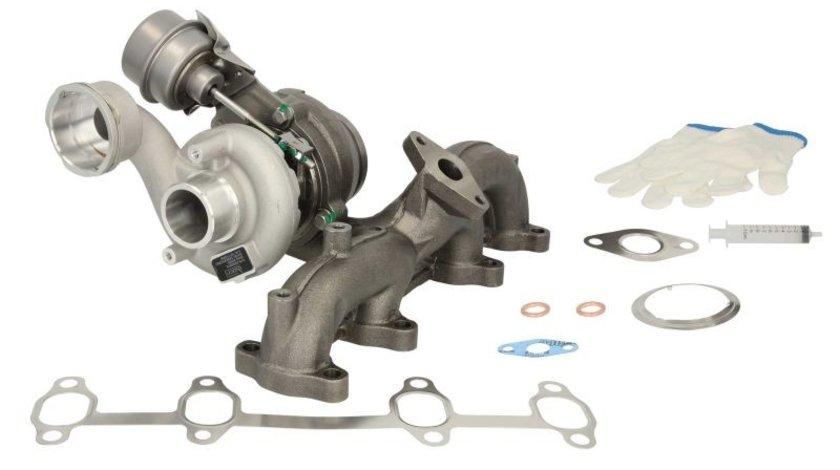 Turbina / Turbo VW MULTIVAN V (7HM, 7HN, 7HF, 7EF, 7EM, 7EN) EVORON EVTC0015