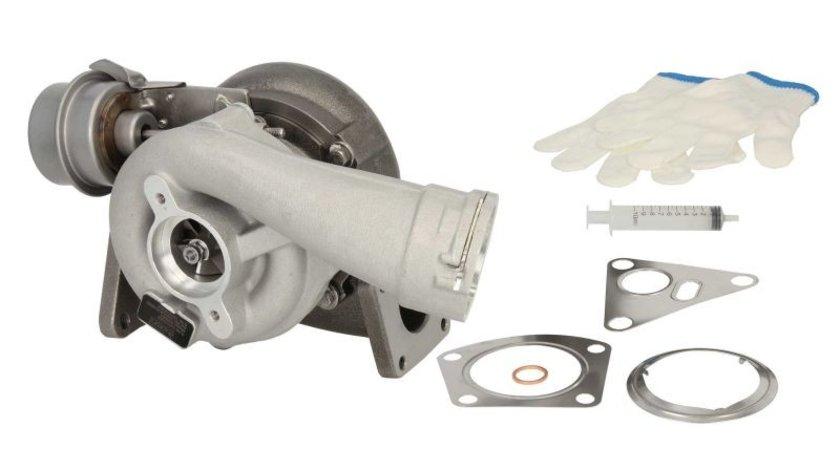 Turbina / Turbo VW MULTIVAN V (7HM, 7HN, 7HF, 7EF, 7EM, 7EN) EVORON EVTC0025