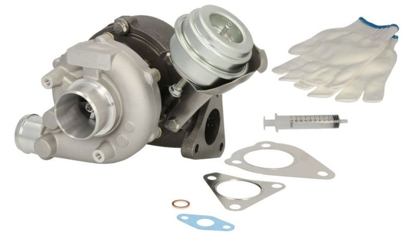 Turbina / Turbo VW PASSAT Variant (3B5) EVORON EVTC0027
