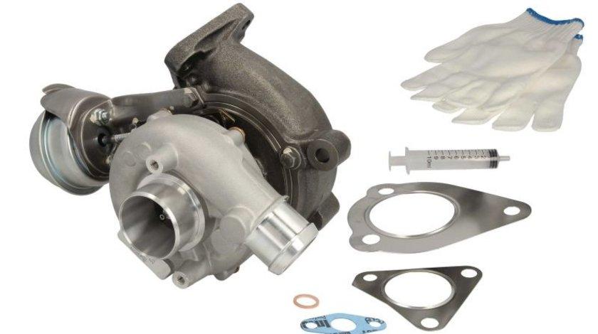 Turbina / Turbo VW PASSAT Variant (3B6) EVORON EVTC0009